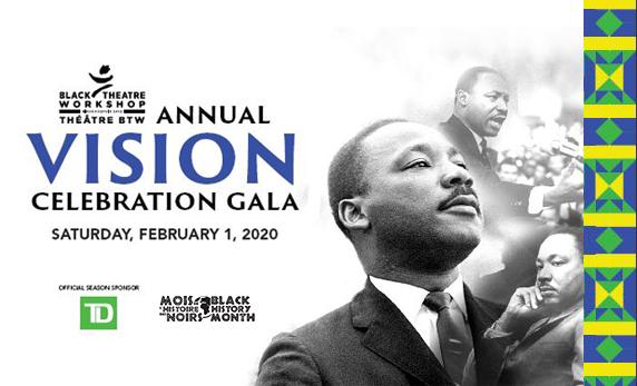 VISION Celebration Gala