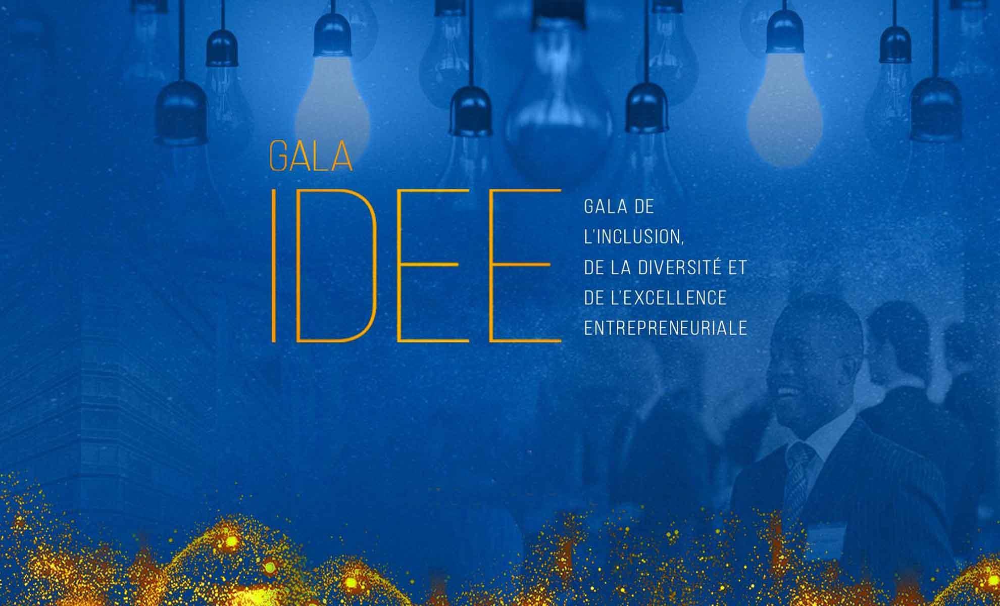 Gala IDEE