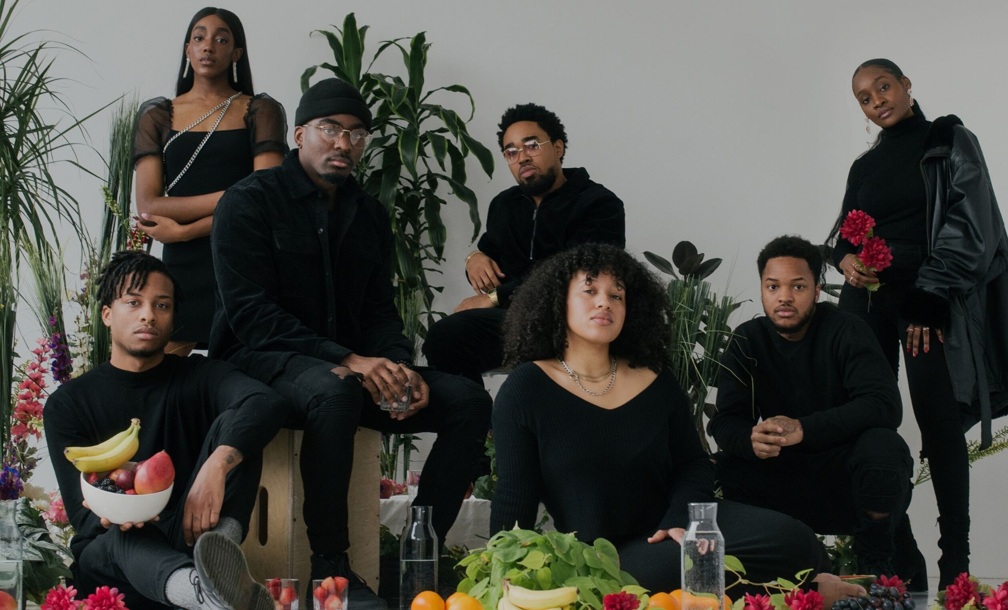 Conversations Noires: #BlackAbundance (Abondance Noire)