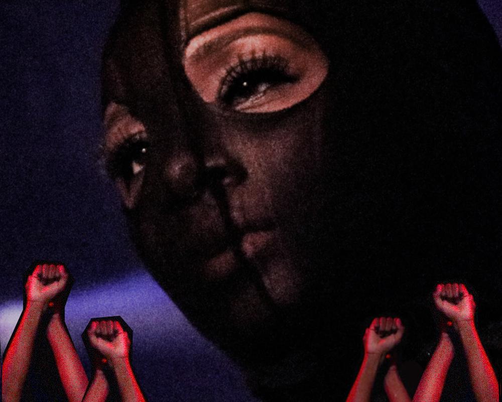 Afro Drag: Ancestors past, present &future