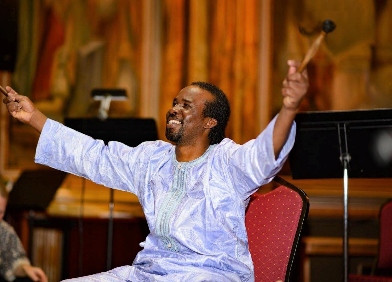 L'Afrique au son du djembé et du balafon