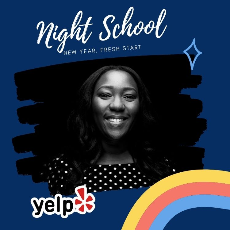 Night School: Black History in Canada with Akilah Newton