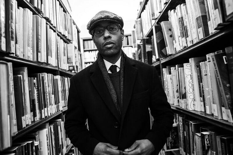 Webster en direct : Histoire de la présence et de l'esclavage des Noirs en Nouvelle-France