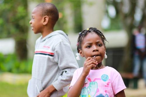 Black History Workshop for Children's in School