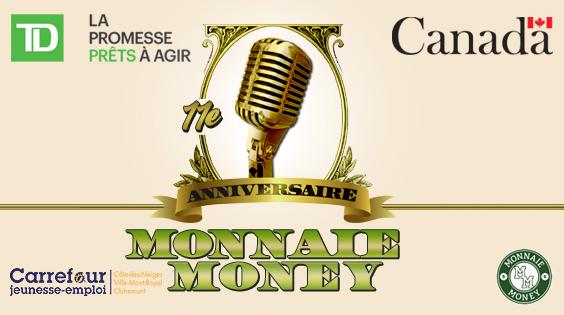 Monnaie Money Talent Show 2021
