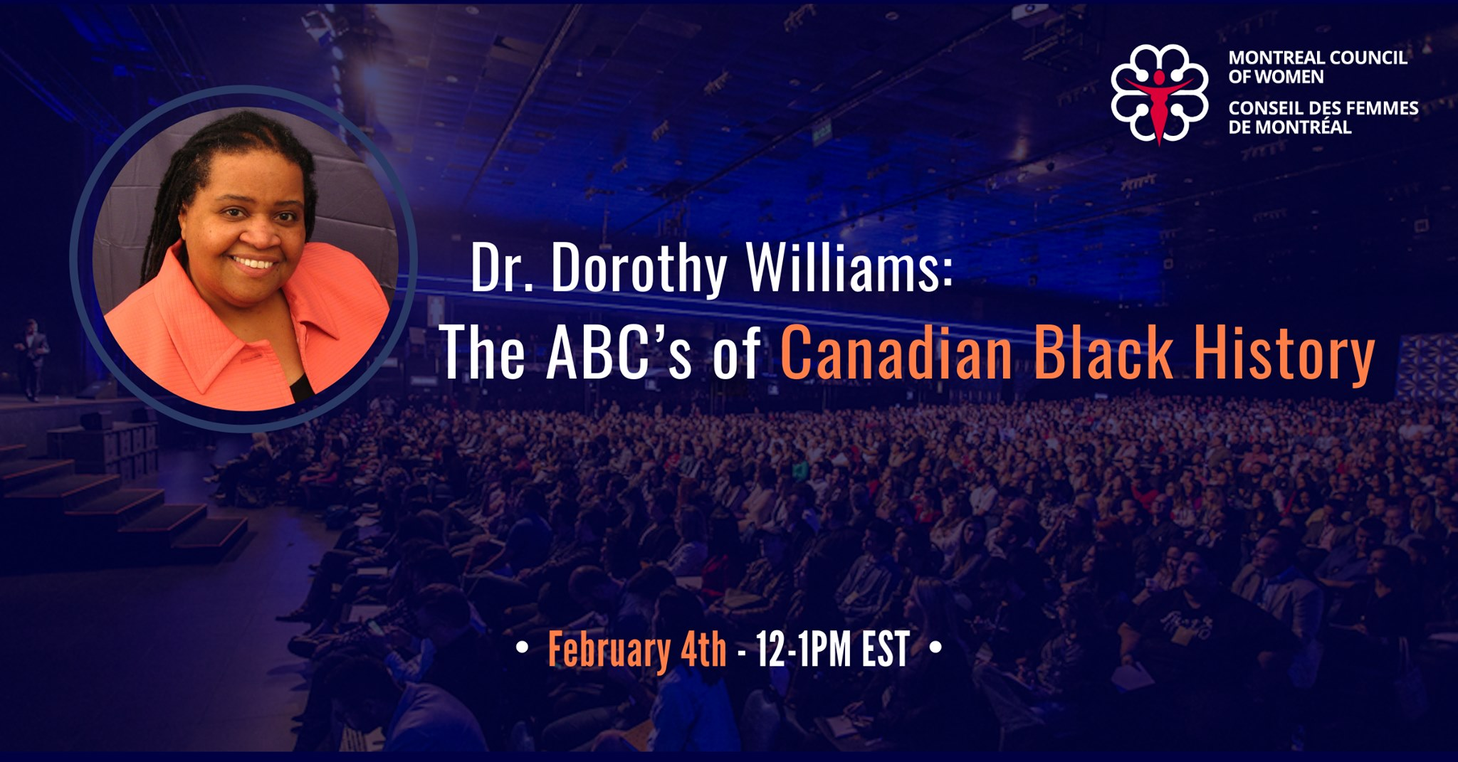 The ABC's of Canadian Black History