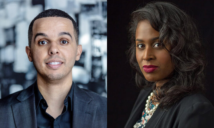 The impact of the pandemic on Black Canadians with Dr. Alicia Boatswain-Kyte and Thierry Li