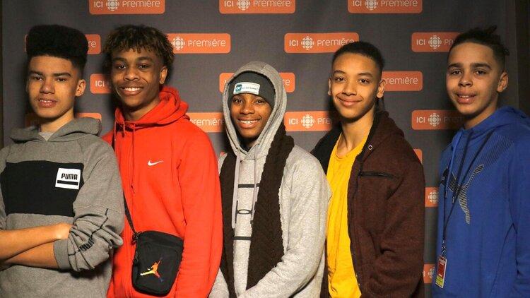 Trois jeunes Canadiens Noirs partagent leur vision de la pandémie
