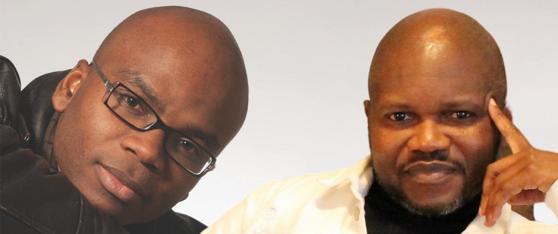 Une soirée en compagnie d'Edem Awumey et de Blaise Ndala
