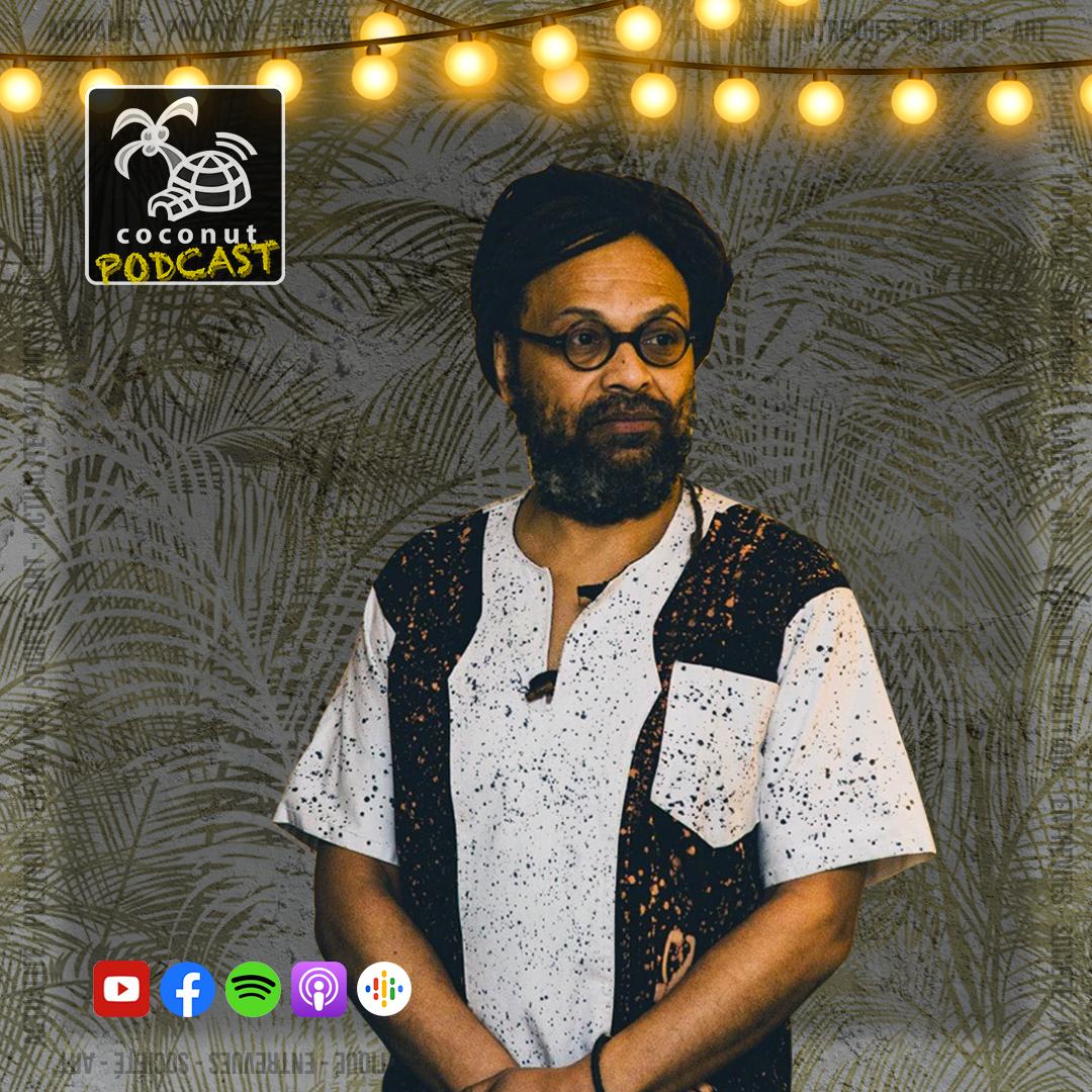Coconut Podcast - Entrevue avec Michael P. Farkas