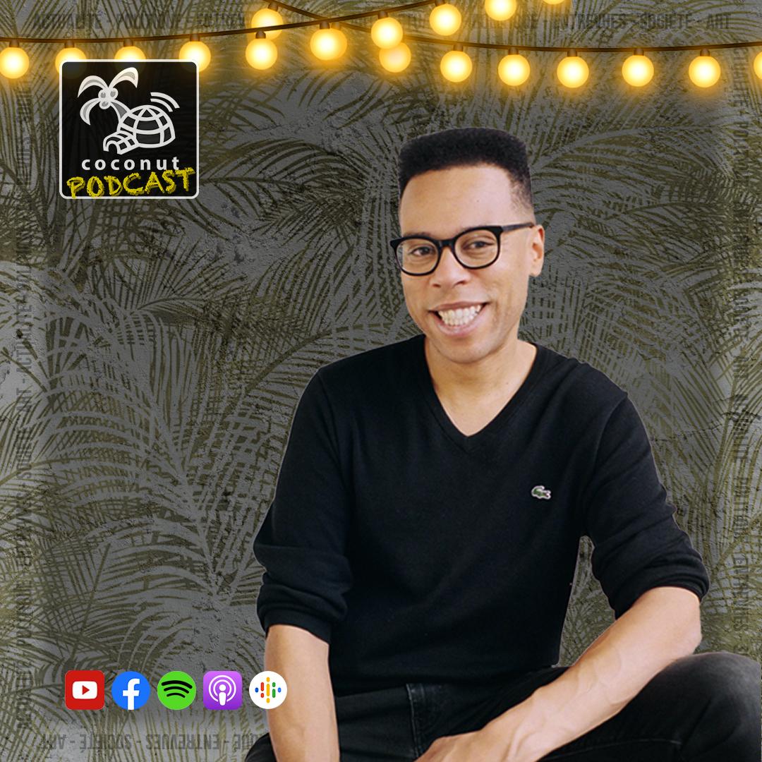 Coconut Podcast - Entrevue avec Nabi-Alexandre Chartier