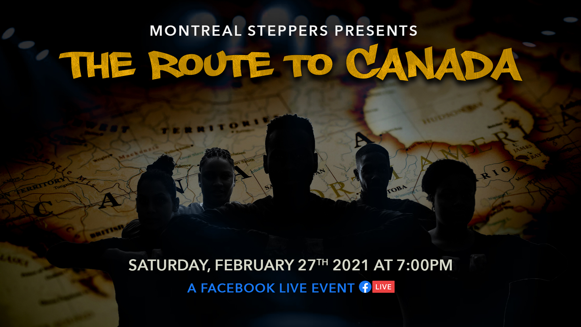 The Route to Canada