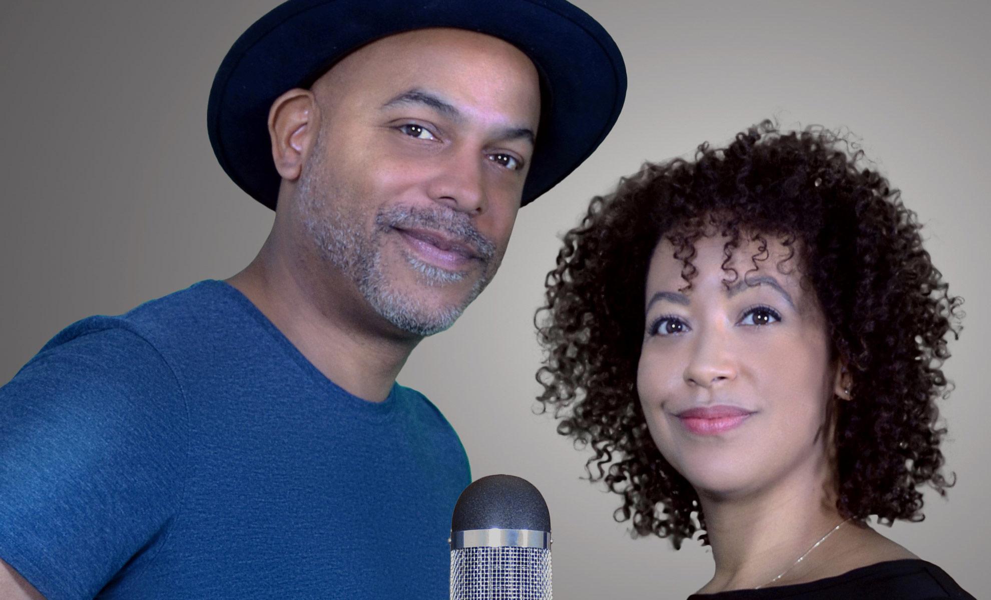 Les Afro-descendants en mouvement : la liste musicale des Fehmiu - Webdiffusion