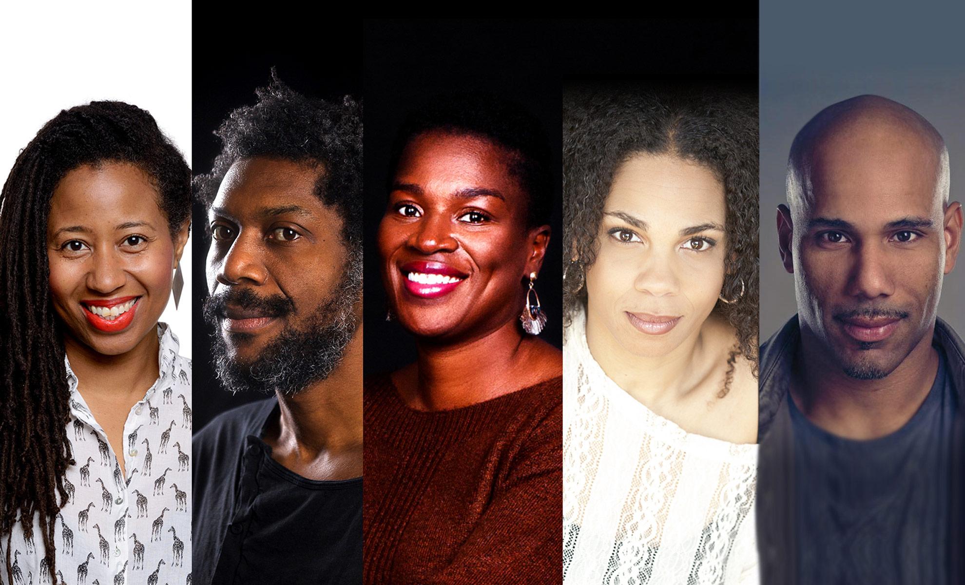 Dynamisme culturel des communautés noires à Montréal - Webdiffusion